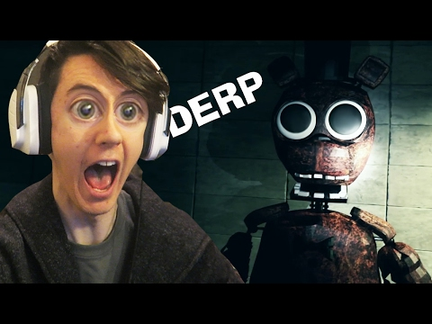 AFTER THE AUCTION... | FNAF Night Horrors - FREE ROAM Five Nights at Freddys