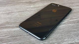Test iPhone 8 Plus : Après un mois d'utilisation !
