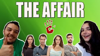 The Affair, Devo Assistir? - Vício em Série