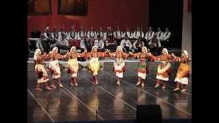 Şirin Nar Dane Dane (Turkish Halay Music)