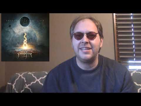 Persefone - SPIRITUAL MIGRATION Album Review