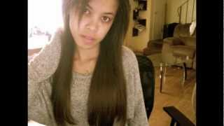 Luxy Hair Extensions: Applying In (African American) Hair!!!!