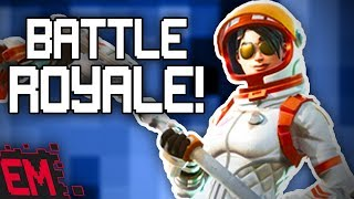 Battle Royale Game from Activision? Destiny? WoW? Overwatch Battle Royale?!