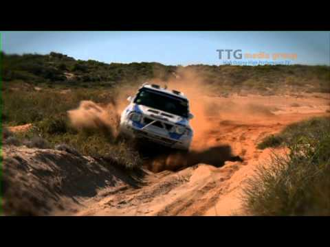 Australasian Safari | Off Road Adventure | Ken Gregory