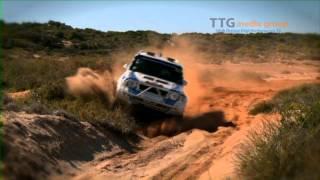 Australasian Safari | Off Road Adventure | Ken Gregory