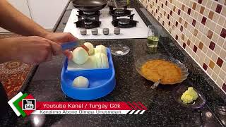 HOW TO MAKE THE SOFTENED EGGS OTTOMAN RECORDS BREAKFAST ECONOMIC RECOGNITION BREADED POTATOES