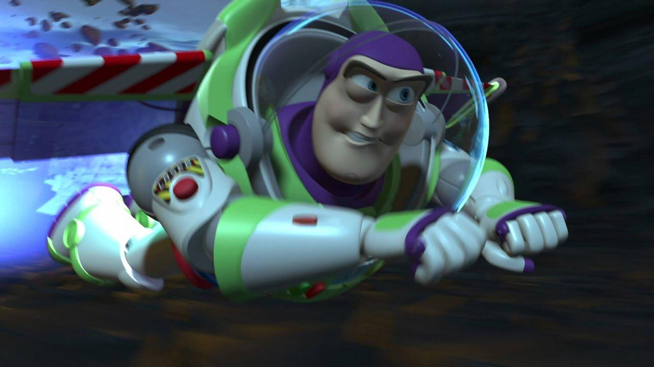 Toy Story 2 (Dublado) - Trailer