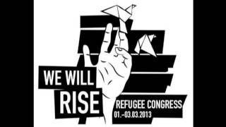 Refugee Struggle Congress