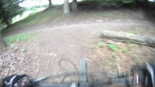 Evening Ride 31.05.2012. Drum and Bass, Reformation and Blind Terror
