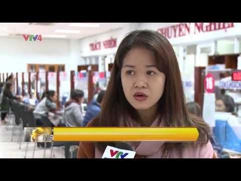 VTV News 15h - 05/01/2018