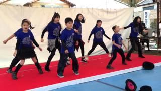 テアトルアカデミー岡山校ダンスチームA 2016/3/20 RSKハウジングプラザ第1部