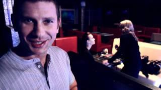 Marcin Siegieńczuk - Making off.. Martini z lodem...