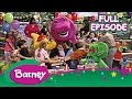 Barney - A Bird of a Different Feather in Hawaii (Full Episode)