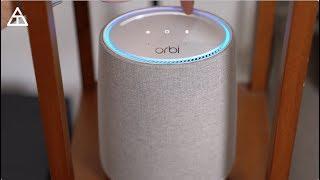 netgear-orbi-voice-review-router-smart-speaker-combo