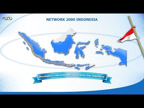 GP 6 - HAPPY ANNIVERSARRY 15 YEARS N2000 INDONESIA FULL