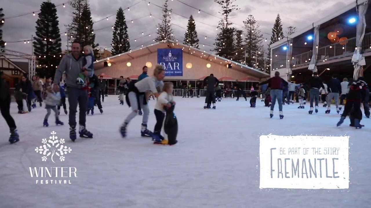 fremantle winter festival 2016 youtube