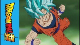 Dragon Ball Super Part 5 - Official Trailer - Coming Soon