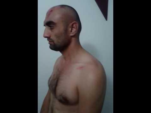 Избиение в ИК-3 КБР осужденного Ахмедова Артура