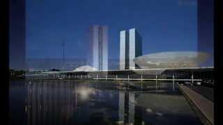 congresso nacional-congresso nacional brasilia-camara dos deputados