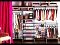 Comment organiser son dressing