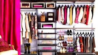 Comment organiser son dressing