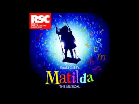 I'm Here - Matilda the Musical