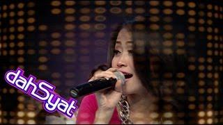 """Dewi Luna """"Ayang Kamu Ayang Aku Juga"""" - dahSyat 09 September 2014"""