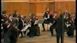 Schoenberg: Transfigured Night, part 2 of 3 / Rachlevsky • Chamber Orchestra Kremlin