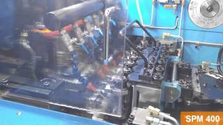 HNF-506 (Nut Size M6, Max RPM 400) HYODONG MACHINE CO.,LTD 효동기계공업(주)