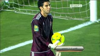 Al Ahly vs Berekum Chelsea 4 - 1 / 05 - 08 - 2012