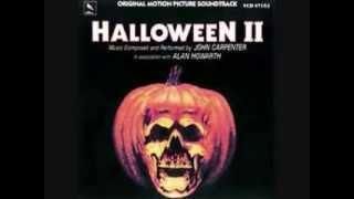 Halloween II theme song