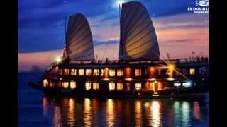 Indochina Sails 2 days | Insight Asia Travel