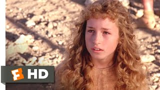 The Last Temptation of Christ (1988) - Guardian Angel at Golgotha Scene (8/10) | Movieclips