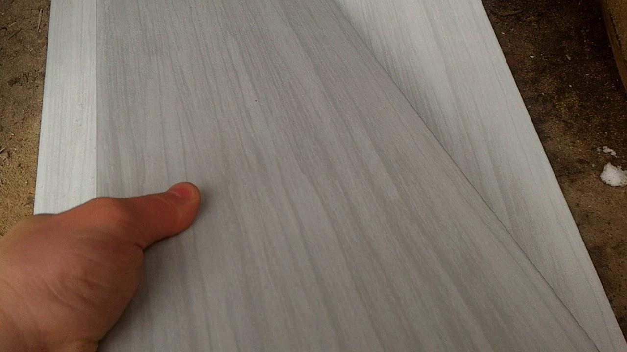 Самоклеющаяся плитка veromar - YouTube