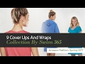 10 Cover Ups And Wraps Collection By Swim 365 Amazon Fashion, Spring 2017
