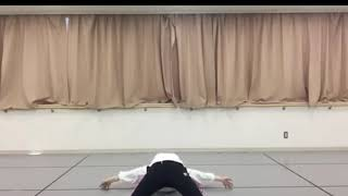 山本彩が以前から好きだと認めていた NMB48 TeamM 石田優美のダンス動画。