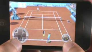 real tennis 2009 iphone game - http://www.digimagz.fr