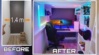 150 Best Gaming Room Setup Ideas [Gamer's Guide] 3