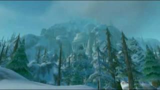 World of Warcraft  Gameplay Trailer 2005
