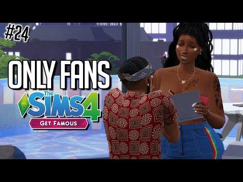 ONLY FANS | The Sims 4 Get Famous LP #24 thumbnail
