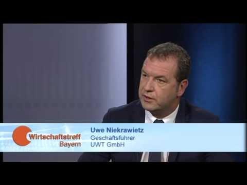 Sendung v. 30.05.14: Gesundheit in Unternehmen Wirtschaftstreff Bayern