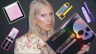 Download WET N WILD 'GOTH-O-GRAPHIC' COLLECTION | HIT OR MISS?! Mp3 and Videos
