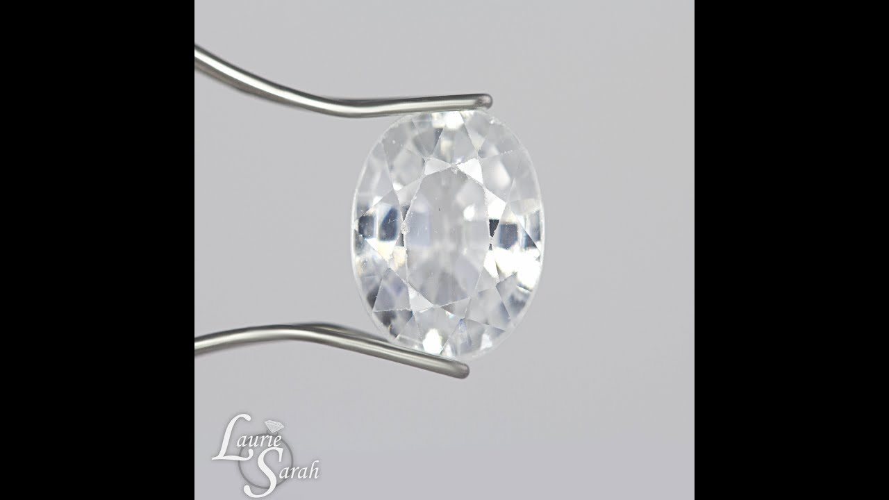two sapphire post earring shape crystals clear stone product silver pear
