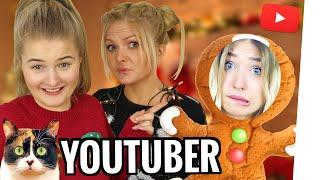 YouTuber Christmas KEKSE - LIDIRO KOCHT