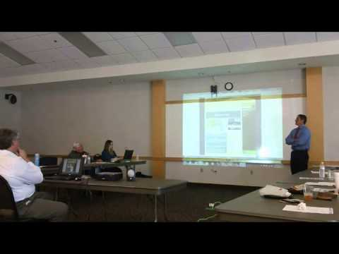 20141125   - Hickory City Council Special Meeting - Hound Ve