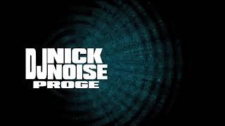 DJ Nicknoise - Proge ( Progressive Psy-Trance 2018)