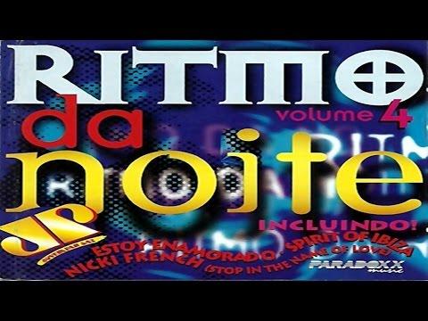 RITMO DA NOITE VOL. 4 JP (EURO DANCE 90)