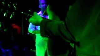 """Carlos Y Alejandra """"Perdoname"""" live Area 516"""