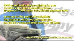 mortgage loan modification program that can save your house.mp4