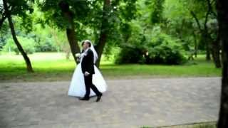 Свадьба Анатолия и Анастасии
